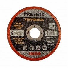 8395 - DISCO CORTE P/INOX 4.1/2