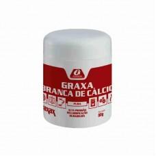 9099 - GRAXA BRANCA CALCIO 80G