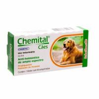 9114 - CHEMITAL C/4 COMPR CAES