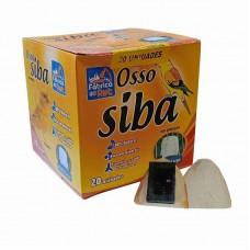10011 - OSSIBA MALHA LARGA C/20