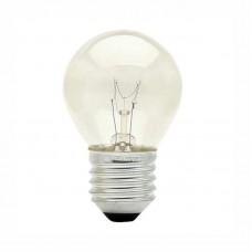 315 - LAMPADA GEL/FOG CLARA 40WX127 E27