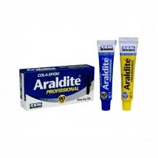 4896 - ADESIVO ARALDITE PROFISSIONAL 90MIN 23G