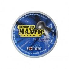 7230 - CHUMBINHO MAX POP 4,5MM