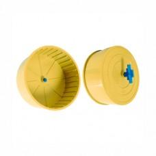 7640 - RODINHA PLASTICA HAMSTER P