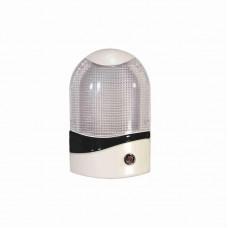 5795 - LUZ NOTURNA LED SENSOR AUTOMATICO