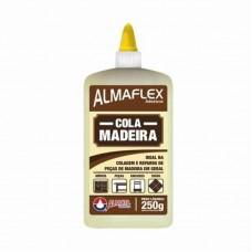 5008 - COLA MADEIRA 250G ALMAFLEX