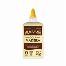 1915 - COLA MADEIRA 90G ALMAFLEX