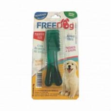 3949 - MORDEDOR FREE DOG MENTA PEQUENO