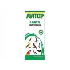 3983 - AVITOP CANTO 20ML
