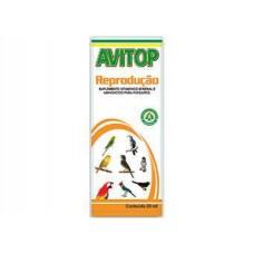 3985 - AVITOP REPRODUCAO 15ML