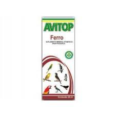 3988 - AVITOP FERRO 20ML