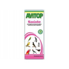 3992 - AVITOP SAUDE 20ML