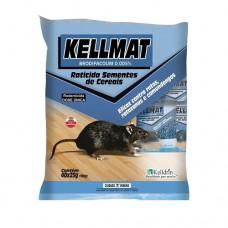 7089 - RATICIDA KELLMAT SEMENTES 40X25G