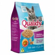 7830 - RACAO QUALIDY CAT DELIC DO MAR 500G