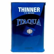 5543 - THINNER 5LT 16 ITAQUA