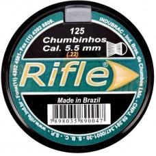 507 - CHUMBINHO 5,5MM C/125