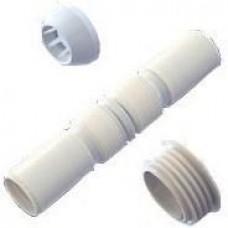 2310 - TUBO LIGACAO SANFONADO PVC SPUD