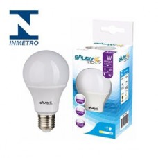 5193 - LAMPADA DE LED BULBO 9W