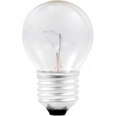 312 - LAMPADA BOL 15WX127 CLARA E27