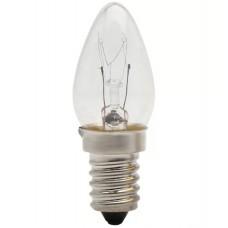 2954 - LAMPADA CHUPETA CLARA 7WX127V E14