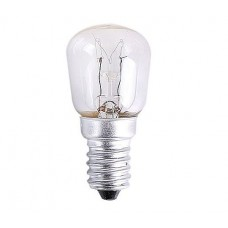 318 - LAMPADA GEL/MIC CLARA 15WX220 E14