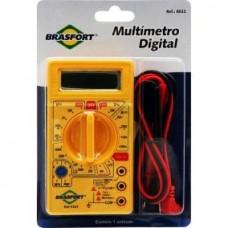 1596 - MULTIMETRO DIGITAL DT-830
