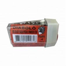 7946 - CHUMBINHO TUPI DIABOLO 4,5MM C/230