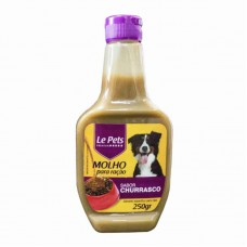 5094 - MOLHO TASTY DOG CHURRASCO 250G