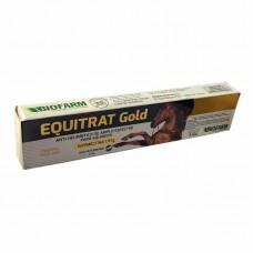 8274 - EQUITRAT GOLD IVERMEC 1,87G EQUIDEOS 30G